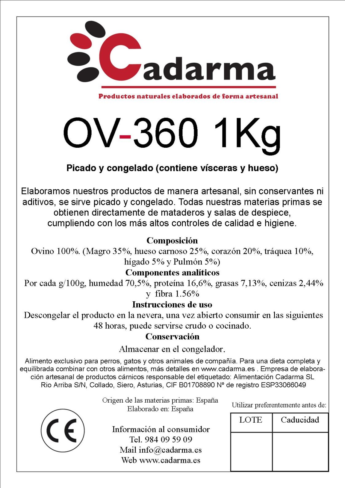 OV 360